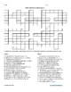 Homophone (Homonym) Crossword Puzzles (Distance Learning)