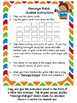 Homonym Match Literacy Center Freebie
