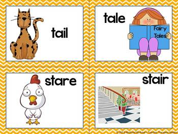 Homonyms Pack - Game, posters, bulletin board, worksheets  *homophones