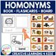 Homonyms Set