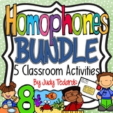 Homophone BUNDLE