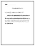 Homophone Editing