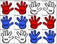 Homophone Hands {Freebie}