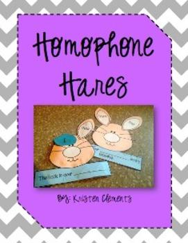 Homophone Hares