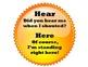 Homophone Mini Lesson / Bulletin Board