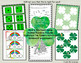Homophone Picture Activities for St. Patrick's Day and Year Round