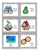 Homophone Picture Task Cards