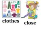 Homophone Posters in Color