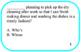 Homophone Task Cards