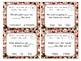 Homophone Task Cards: Set 1