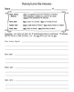 Homophone sentences worksheet - FREE
