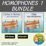 Homophones 1 Bundle