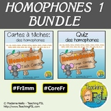 Homophones 1 Bundle