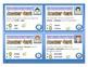 Homophones -100 Task Cards (No Prep)53 Pages Language PDF