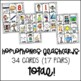 Homophones Flashcards