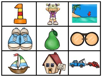 Homophones- Games and Resources