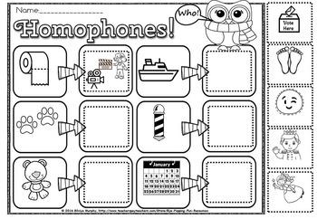Homophones.Growing product