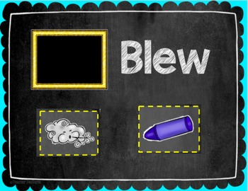 Google Classroom Activities MATCHING HOMOPHONES Grammar