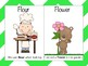 Homophones Posters and Worksheets