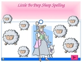 Homophones Sheep Spelling