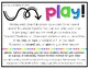 Homophones - To, Too, or Two - Movement Interactive Game