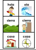 Homophones in Spanish- Homofonos