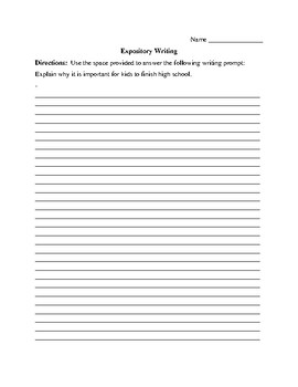 Homphone Worksheet and Writing prompts