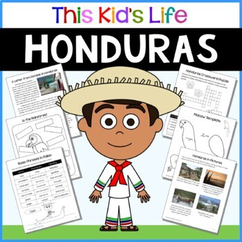 Honduras Country Study