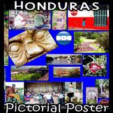 Honduras  Photo Poster - Horizontal