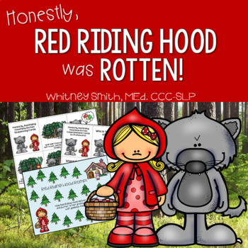 Honestly, Red Riding Hood Was Rotten Book Companion
