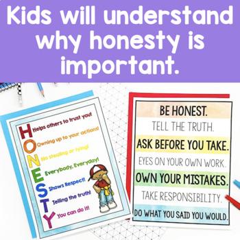 honesty worksheets for kids the best and most comprehensive worksheets. Black Bedroom Furniture Sets. Home Design Ideas