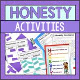 Honesty Activities