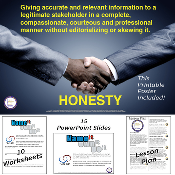 Honesty Bundle