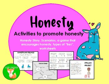 Honesty Packet