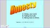 Honesty Smartboard Lesson K-3