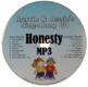 Honesty Song - MP3, Lyrics, & Coloring Page