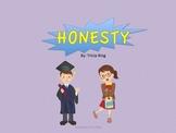 Honesty printables