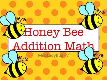 Honey Addition Free Sampler