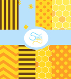 Honey Bee Backgrounds