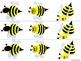 Honey Bee Borders