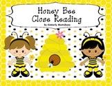 Honey Bee Close Reading