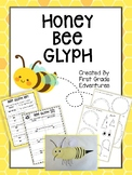 Honey Bee Glyph