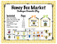 Honey Bee Market: Beekeeping Dramatic Play