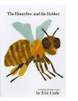 Honey Bee and the Robber Literacy Centers
