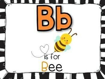 Honey Bees Mini Unit