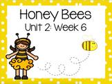 Honey Bees! First Grade Reading Street FLIPCHART Unit 2: Week 6