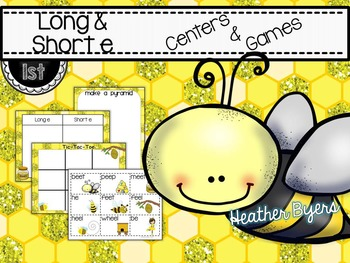 Long & Short e Centers and Games