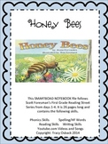 Honey Bees SMARTBoard Interactive Lesson Scott Foresman Re