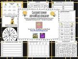 Honey Bees Spelling Games