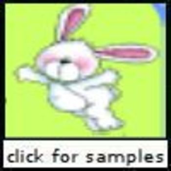 Honey Bunny Measurement